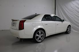 pre owned 2004 cadillac cts 4dr car in lynnwood h6292 acura of