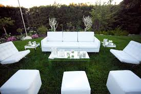 rent white chairs for wedding white outdoor rooms the party planet reception and