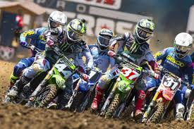 ama pro motocross results tennessee lucas oil ama pro motocross championship 2016 racer