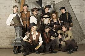steampunk 19th century industrial designs rushordertees com blog