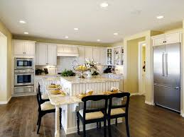Designing A Kitchen Island With Seating Awesome Kitchen Island Table Design Ideas Photos Home Design