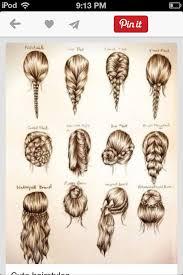 easiest online high school best 25 hairstyles for school ideas on school hair