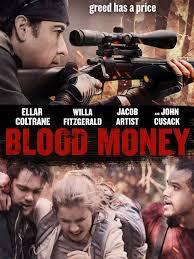 amazon com blood money john cusack ellar coltrane willa