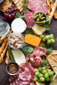 the ultimate appetizer board recipe board food and italian party