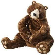 target black friday 36 inch bear the 6 foot teddy bear hammacher schlemmer i bought one just like