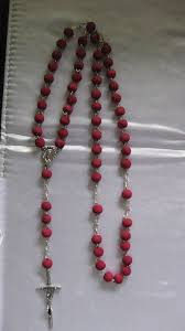 rosaries blessed by pope francis rosary blessed by pope francis jorge bergoglio r0me 03 13 13