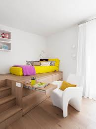 Bedroom Design Mattress On Floor 25 Creative Bedroom Workspaces With Style And Practicality