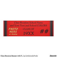 high school class reunion gifts affordable high school reunion gifts text and colors class