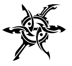 pisces tribal by kuroakai on deviantart