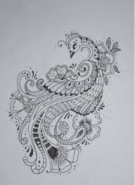 paisley peacock tattoo google search tattoos pinterest