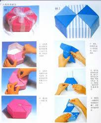 tutorial membungkus kado simple kirara shop art of wrapping panduan membungkus kado hantaran