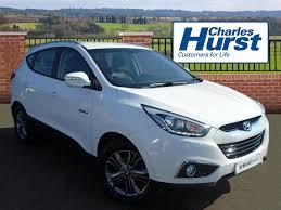 used 2015 hyundai ix35 1 6 gdi blue drive se 5dr 2wd for sale in