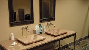 Ada Compliant Bathroom Sinks And Vanities by Chocolat Top With Sunk In Zen Vessel Sinks Ada Compliant