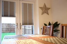 Window Blinds Patio Doors Exterior Patio Door Shades Patio Door Shades Window Treatments