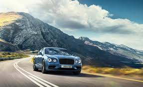 bentley flying spur 2018 2017 bentley flying spur pictures photo gallery car and driver