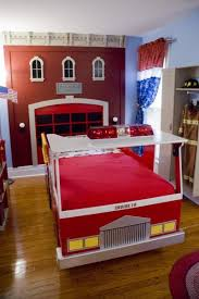 Best  Fire Truck Beds Ideas On Pinterest Weekend With The - Firefighter kids room