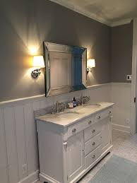 Home Bargains Bathroom Cabinets Reviving Work On Our Custom Master Bathroom Cabinets Old Town Home