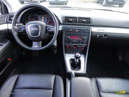 2006 audi a4 2 0t quattro sedan ebony dashboard photo 59090504