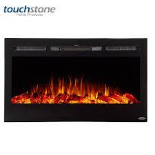 modern flames landscape lfv6015 sh built in electric fireplace