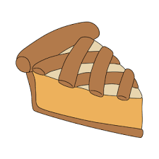 thanksgiving clipart bread pencil and in color thanksgiving