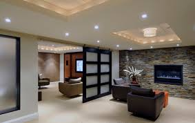 Wonderful Basement Apartment Design Ideas In Gallery Refreshing - Basement apartment designs