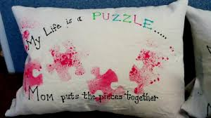 autism classroom make pillows for mother u0027s day move learn and