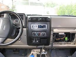 99 Jeep Wrangler Interior Terrymason U0027s 2005 Jeep Tj Build
