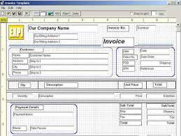 invoice tracker samplesales tracking template excel bar chart