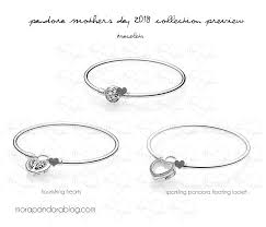 mothers day bracelets pandora s day 2018 collection preview mora pandora
