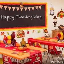 thanksgiving plastic table covers autumn trees scene setters 2ct something for sam pinterest