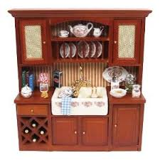 dollhouse kitchen furniture 140 best dollhouse kitchens images on images