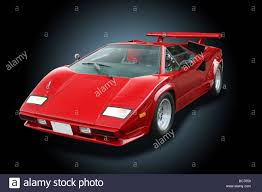 replica lamborghini 1988 lamborghini countach s exotic sports car 1998 kit car replica