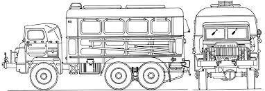 the blueprints com blueprints u003e trucks u003e trucks u003e star 574 z