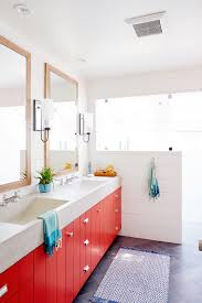 what is the most popular color for bathroom vanity 12 popular bathroom paint colors our editors swear by