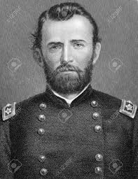 ulysses s grant stock photos royalty free ulysses s grant images