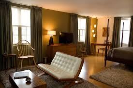 the thos moser suite harraseeket inn