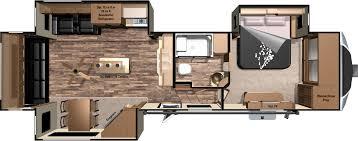 prowler travel trailers floor plans prowler travel trailer floor plans beautiful awesome front kitchen