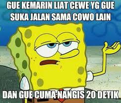 Meme Comic Indonesia Spongebob - spongebob strike by ari cool meme comic indonesia pinterest