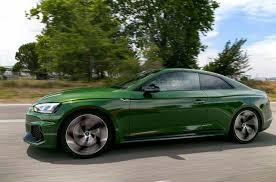 2018 audi rs 5 coupe review autoguide com news