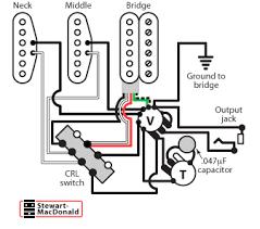 guitar wiring diagrams hss enchanting illustration golden age