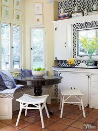 Eat In Kitchen Design Ideas Eat In Kitchens