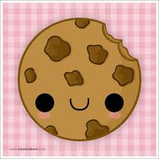 cookie emoji commission cookie by cute creations deviantart com on deviantart