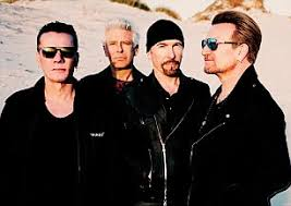 Seeking He S Cool With It Adrian Thrills Rates U2 S Album Daily Mail