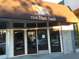 the nail shop moves across the street to the nail lounge u2013 beyond