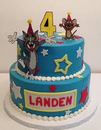 tom jerry cake fondant cake fondant cake images