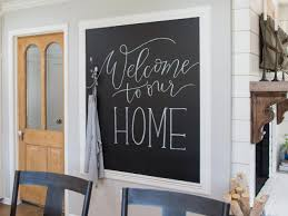 how to make homemade chalk how tos diy where there was a breakfast nook there is now another set of french doors creating a third entrance to the