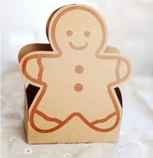 christmas cookie packaging box online christmas cookie packaging