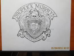 photo collection dropkick murphys logo tattoo