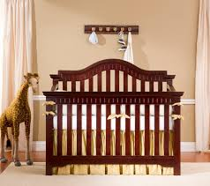 Bellini Crib Mattress Bellini Crib In Mahogany Bellini Nurseries Pinterest