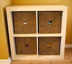 Ikea Wall Storage by This Console Height Cubby Unit Can Be Used As Wall Storage Or One